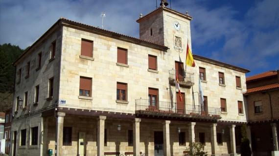 Ayuntamiento de Cervera de Pisuerga