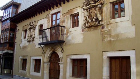 Casa de los Leones. Siglo XVII