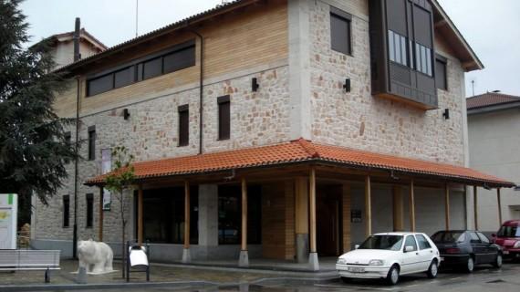 Casa del Parque Natural Fuentes Carrionas