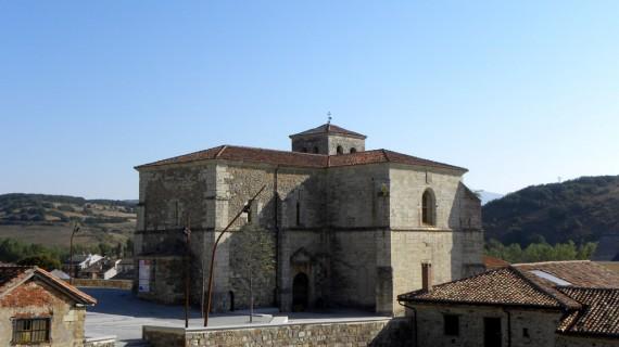 Iglesia Parroquial de Cervera s. XVI