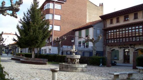 Plaza de Los Jardinillos