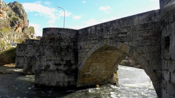 Puente de Peña Barrio