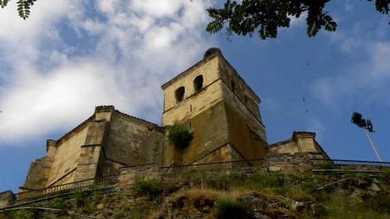 Iglesia Parroquial Santa María del Castillo